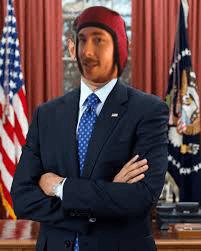 President Hermit