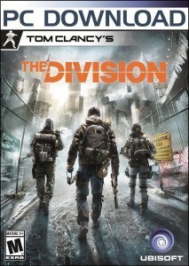 The Division Day 1 - Patch Notes