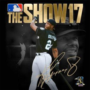MLB The Show 2017 MLB17